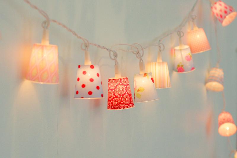 lichterketten lachstatar a red apple. Black Bedroom Furniture Sets. Home Design Ideas