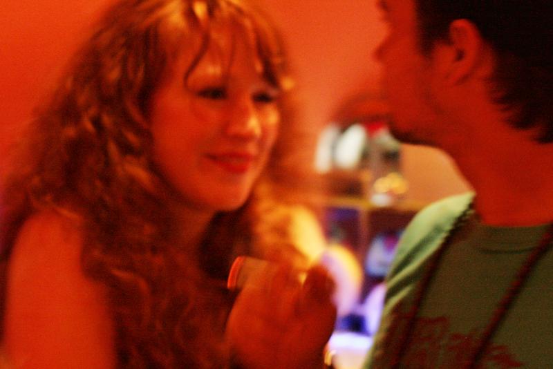 Bekanntschaften flirt munchen