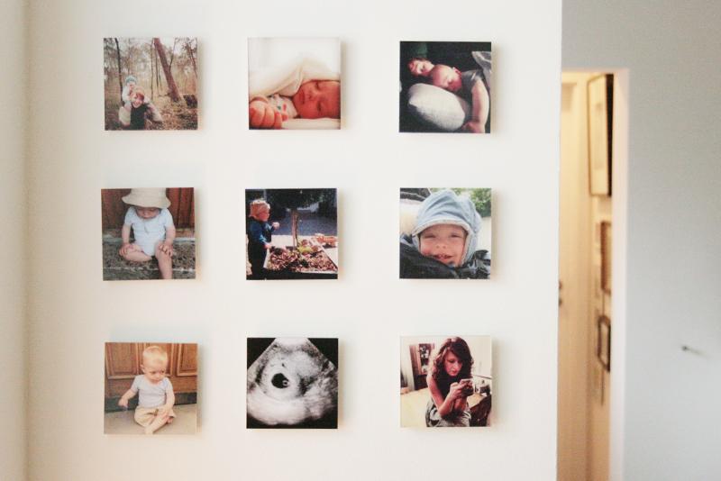Hier Noch Mal Ein Komplettes Bild, Wo Man Von Unserem Kleinen Esszimmer In  Die Küche Blickt. Die Roomtour Für´s Esszimmer Ist Längst überfällig Und  Kann ...
