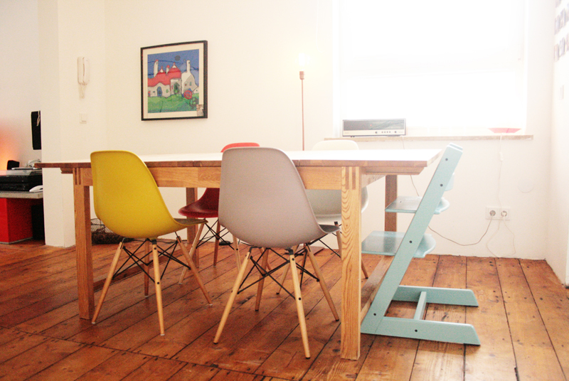 18 + Bunte Stühle Esszimmer Bilder | Cursovendedoroculto.top